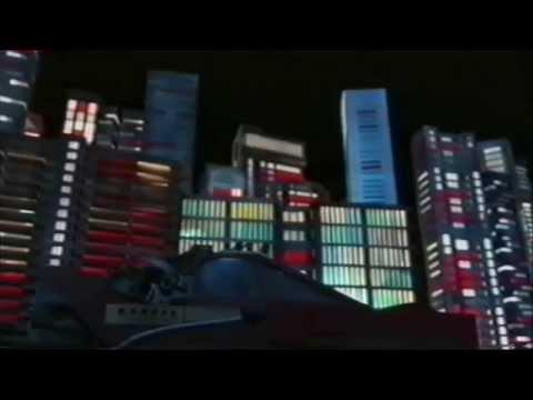 Pilotpriest - Xanadu - OFFICIAL VIDEO