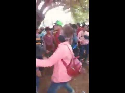 SloZz khob, Khmer girl dance bek sloY2018