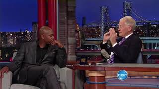 Dave Chappelle Is The Funniest Man Alive 2018