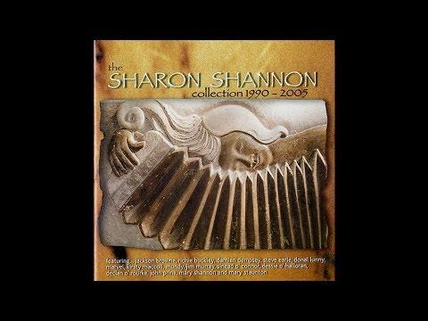 Sharon Shannon - Courtin' in the Kitchen [Audio Stream]