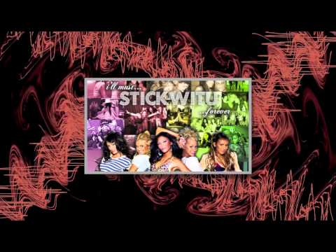 PCD - Stickwitu (Audio)