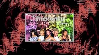 PCD - Stickwitu (Audio)