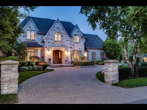 1267 Birchview Drive, Mississauga, Estate Home For Sale By The Papousek Team
