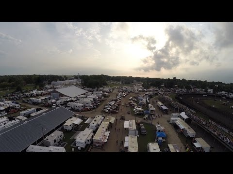 "Prairie Dirt Classic 2014- ""Welcome Back"""