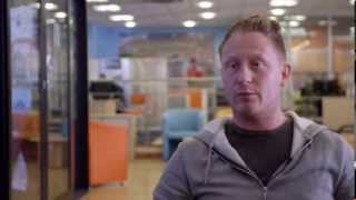 Adam Meakin talks about buying from Motorpoint