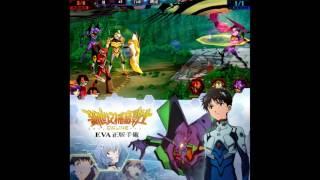 日本動漫神作《新世紀福音戰士 Online》手遊