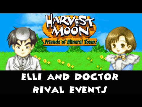 FoMT - Elli and Doctor's Rival Events & Marriage