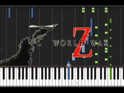theme song world war z