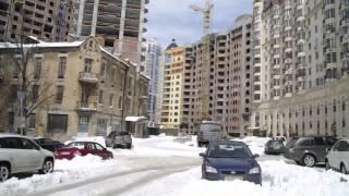 улица Златоустовская(, 2013-03-27T21:00:30.000Z)