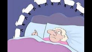 Сон и сновидения.  Урок биологии.