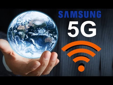 5G : How Fast Internet Speeds Will Be On The 5G Network - HUNGAMA