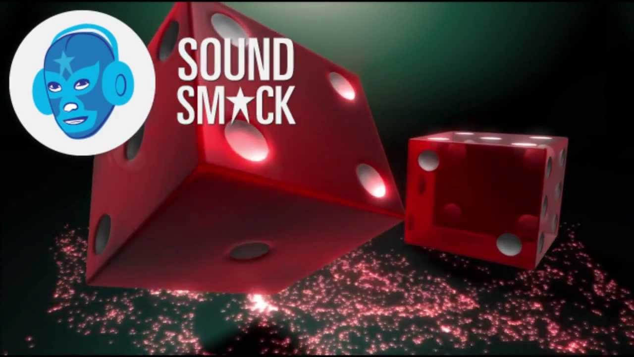 Casino jackpot sound effect