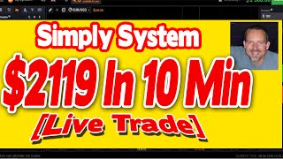 Best Binary Options Strategy For Beginners | 95% Winning Trading Strategy