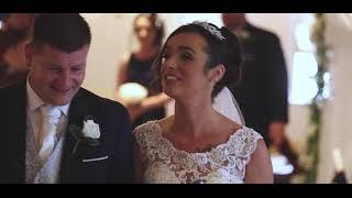 Alan & Charlene Wedding