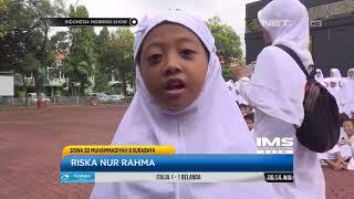 Insani - Tanamkan Rukun Islam Sejak Dini Pada Anak