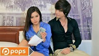 Bạc Bẽo Tình Ơi -  Trần Nhật Quang [Official]