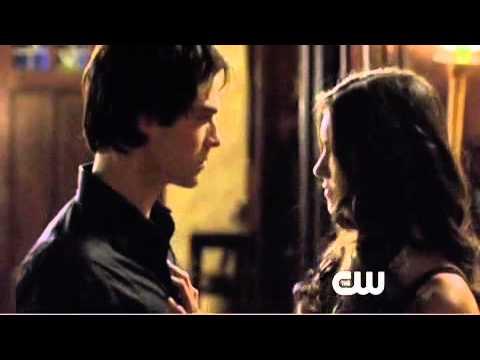The Vampire Diaries season 2 Trailer