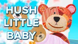 Hush little baby - Nana para bebés - Canción en español
