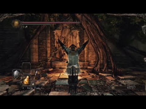 How To Get The Best Shield In Dark Souls 2  