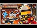 STRAFE Gun Synergy Part 17 Let S Play Enter The Gungeon Advanced Gungeons And Draguns AG D mp3