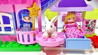 Lego Duplo Disney Princess Sleeping Beauty's Fairy Tale 10542 - For Kids Worldwide