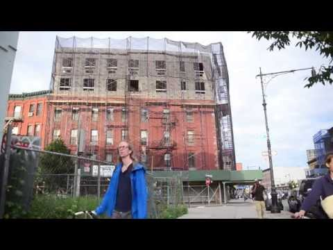 NYCCLI - NEW YORK CITY COMMUNITY LAND INITIATIVE