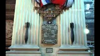 Video Las dos bombas en la Basílica del Pilar download MP3, 3GP, MP4, WEBM, AVI, FLV Agustus 2017