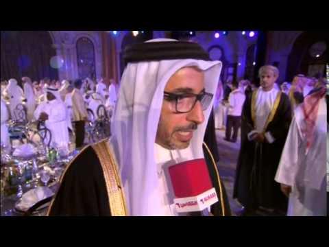 2243 v2 - SAUDI ARABIA-QATAR SOCCER STADIUM