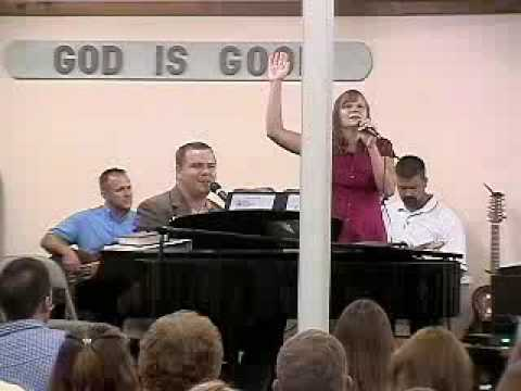 Sand Hill Gospel Singers - I've Come To Take You H...