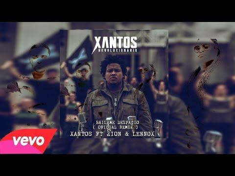 Bailame Despacio (Oficial Remix) - Xantos Ft Dynell, Zion & Lennox ★ ® 2016
