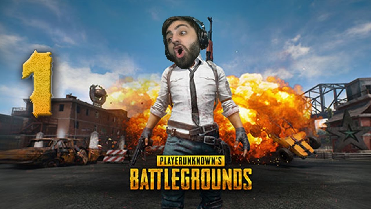 Hd 1080p Pubg Wallpapers Pubattlegrounds: I'm Sure This Can't End Poorly