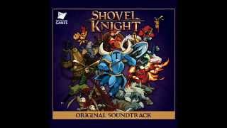 Shovel Knight OST - The Stalwart (Polar Knight Battle)