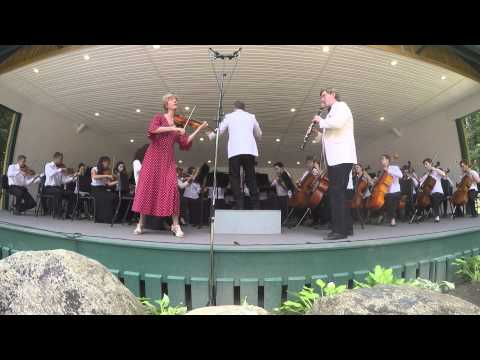 The LMC Symphony Orchestra -