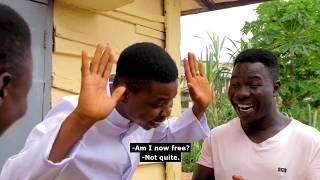 Download Ayo Ajewole Woli Agba Comedy - NEIGHBOUR'S ADVANTAGE - WOLI AGBA