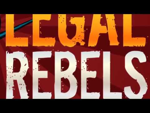 Legal Rebels Podcast – Blogging as a general counsel