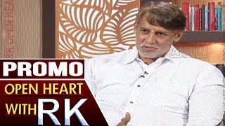 Tollywood Producer and Actor Ashok Kumar | Open Heart with RK | Promo | ABN Telugu