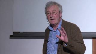 Richard Fortey - OUMNH 150th Anniversary Lectures