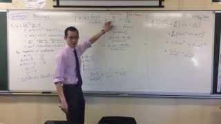 Quadratic Identities (4 of 4: Partial Fractions)