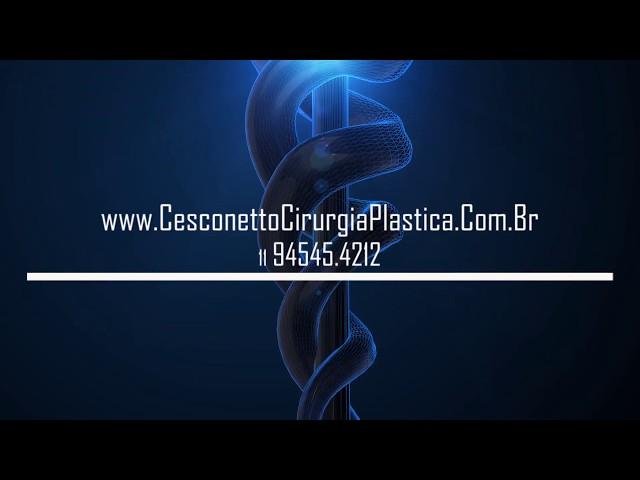 Dr.  Cesconetto | Cirurgia Plástica