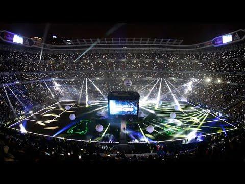 La celebración de la Undécima en el Bernabéu | COMPLETA