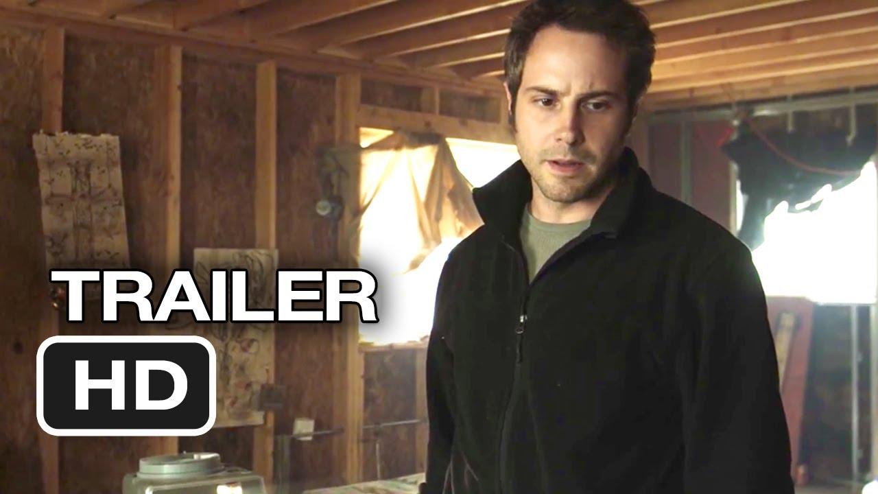 Download Resolution Official Trailer #1 (2013) - Thriller Movie HD