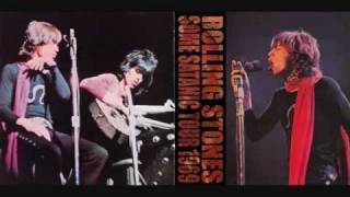 Rolling Stones - Midnight Rambler - Boston - Nov 29, 1969