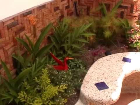Como hacer una jardinera parte 5 youtube - Jardineras de madera ikea ...
