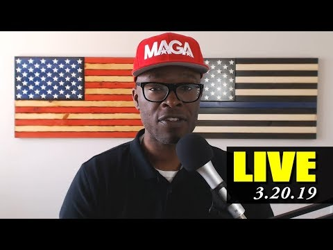 🔴 ABL LIVE: Twitter Lawsuit, Electoral College Controversy, Trump vs McCain, Andrew Yang / UBI