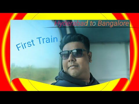 Bangalore to Hyderabad Not Went To Home ||Part-2🔥🔥