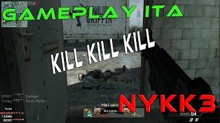 Call Of Duty Modern Warfare 3 - Gameplay ITA HD - Qualche Kill Per NYKK3