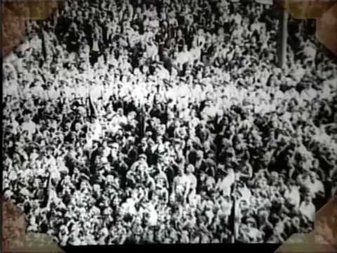 Latvija. Ulmaņlaiki. 14 sērija (1940.gads)