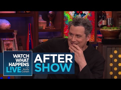 After : Isaac Mizrahi On White House Fashion  WWHL