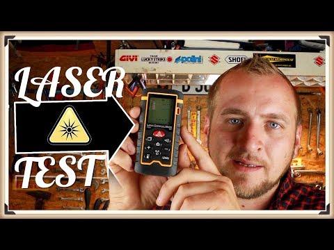 Ultraschall Entfernungsmesser Lidl : Laser entfernungsmesser preciva test distanzmessgerät messung
