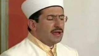 (DÜNYA BİRİNCİSİ) Ahmet Karalı - Asr Suresi